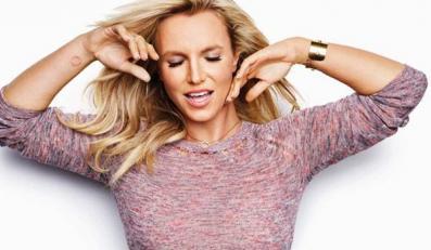 Britney Spears chce opiekować się dziećmi Brada Pitta i Angeliny Jolie