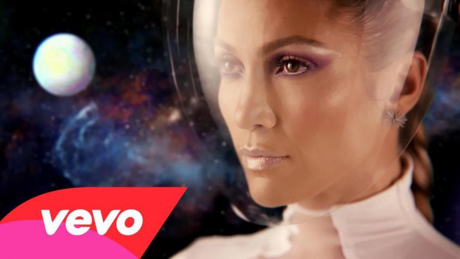 Jennifer Lopez w klipie do \