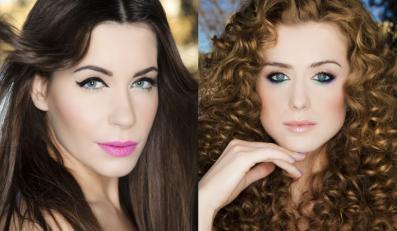 Modny makijaż na wiosnę 2015