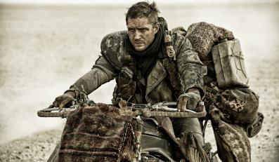 Mad Max pędzi do Cannes