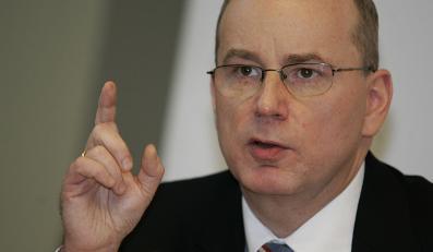 Jan Rokita twierdzi, że Jakubowska jest winna