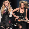Taylor Swift i Madonna na gali iHeartRadio Music Awards 2015