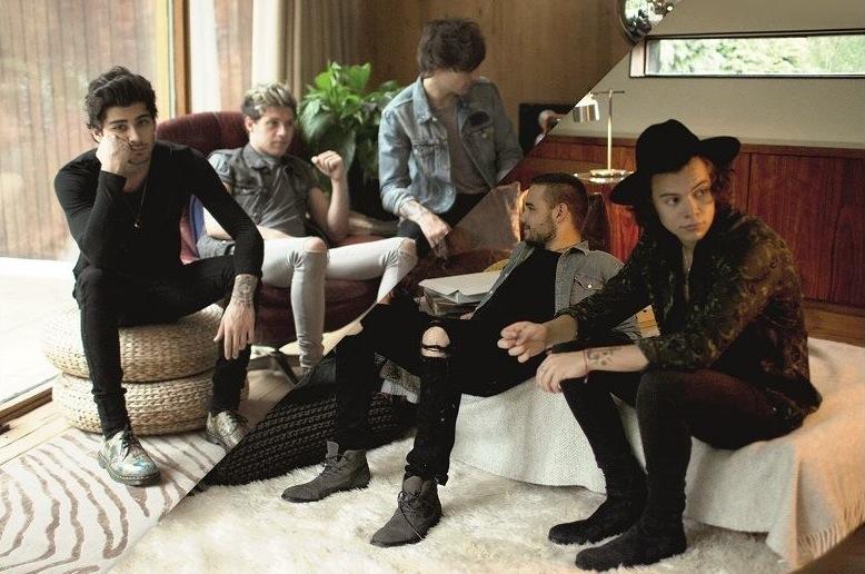 One Direction nie potrzebują zastępstwa