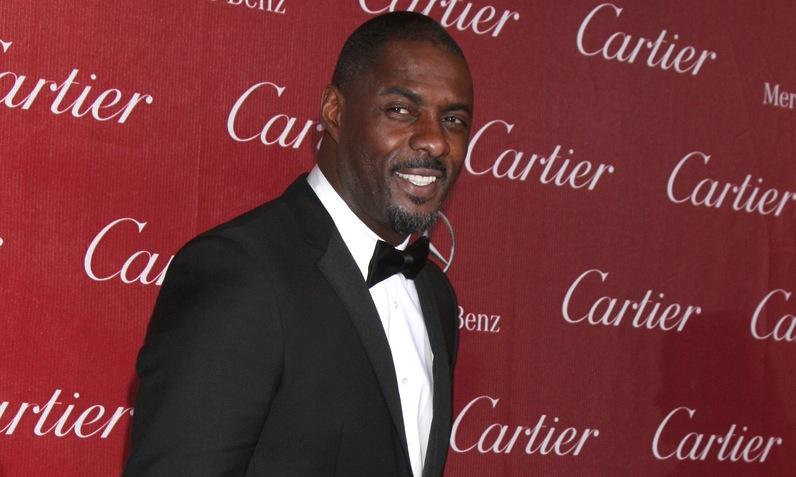 Idris Elba chce teraz podbićrynek muzyczny