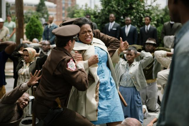 """""""Selma"""" (reżyseria: Ava DuVernay)"""