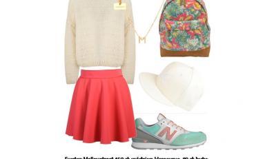 Wiosenna moda na kwiaty. STYLIZACJE