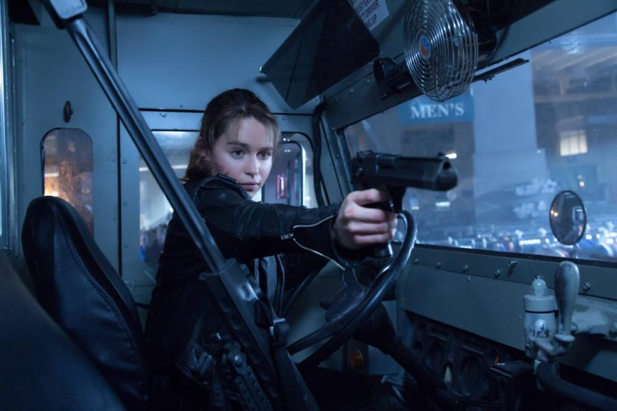 """Terminator: Genisys"""" (premiera: 26 czerwca)"""