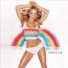Mariah Carey idealna na okładkach swoich płyt