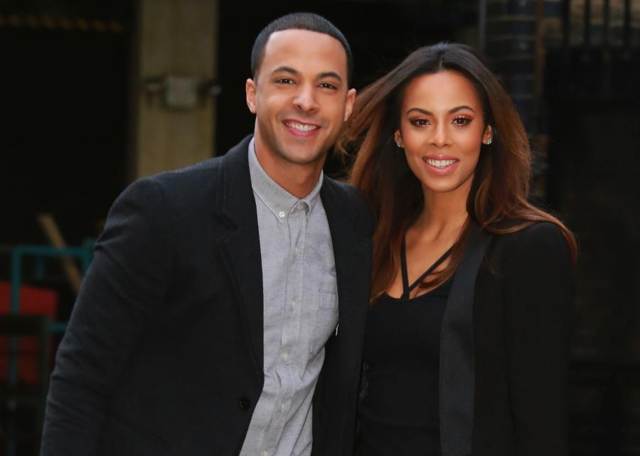 20. Marvin i Rochelle Humes – 9 mln funtów
