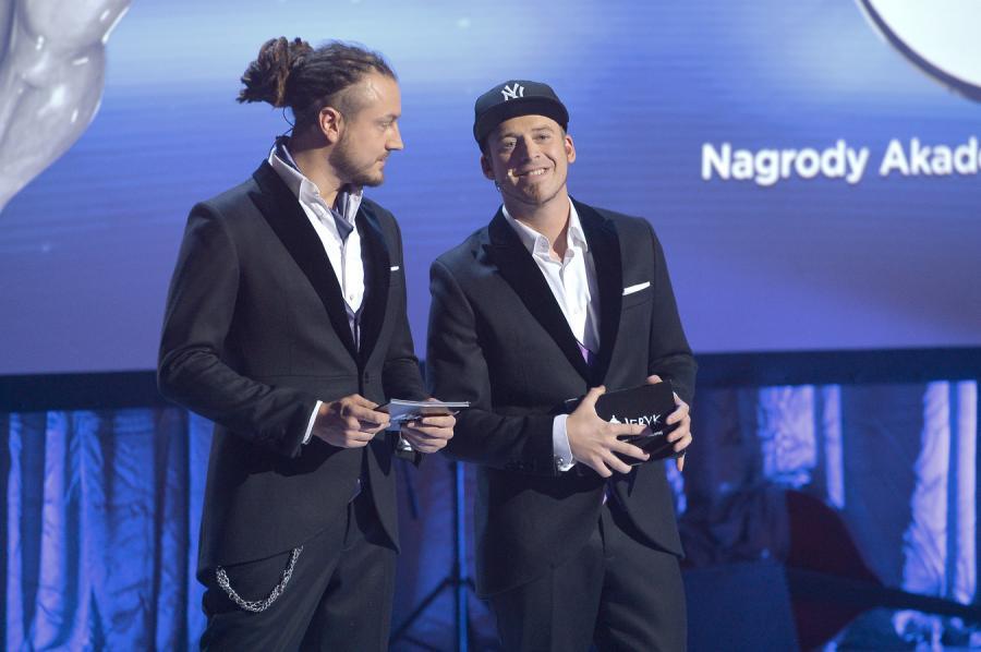 Tomson i Baron na Fryderykach 2015