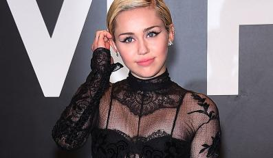 Miley Cyrus znów spotyka się z Liamem Hemsworthem