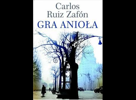 Nowa powieść Carlosa Ruiza Zafona