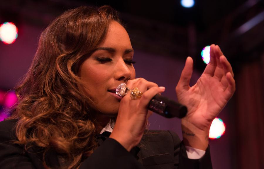 Leona Lewis zapowiada nowy album