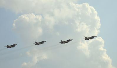 Rosyjskie samoloty Su-24