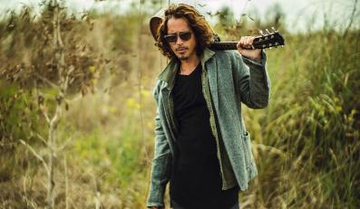 Chris Cornell solo już po wakacjach