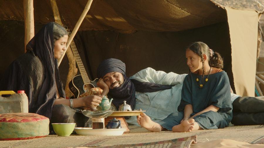 """""""Timbuktu"""" (reżyseria: Abderrahmane Sissako)"""