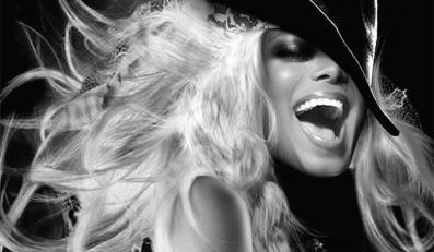 """Janet Jackson zapowiada """"Love"""""""