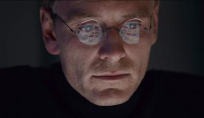 Michael Fassbender całkiem jak Steve Jobs
