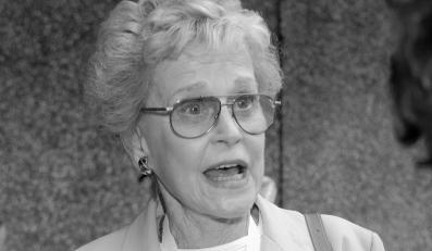 Diana Douglas (1923–2015)