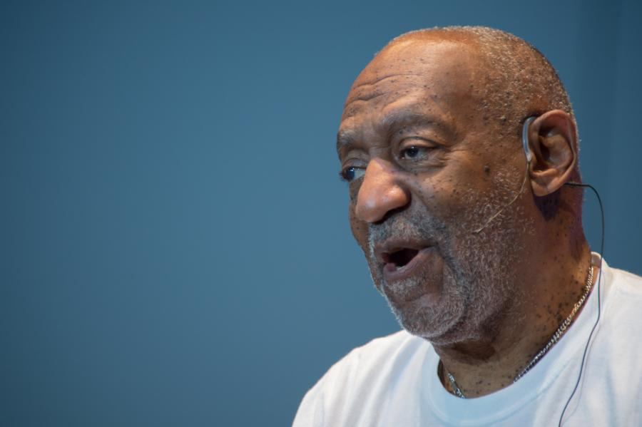 Bill Cosby straci medal wolności?