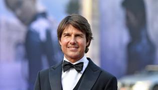 Tom Cruise mistrzem pojedynku lip sync