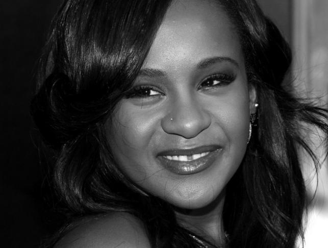 Bobbi Kristina Brown (1993 – 2015)