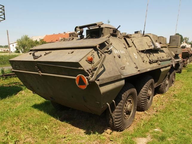 SKOT OT-64