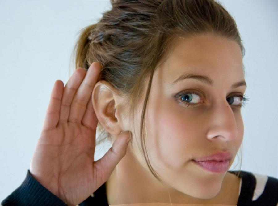 Polskie uczelnie głuche na niedosłyszących?