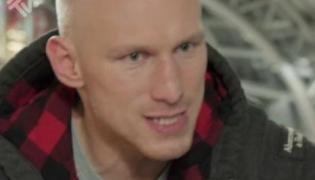 """Krzysztof Diablo Włodarczyk w programie Andrzeja Sołtysika """"Bagaż osobisty"""""""