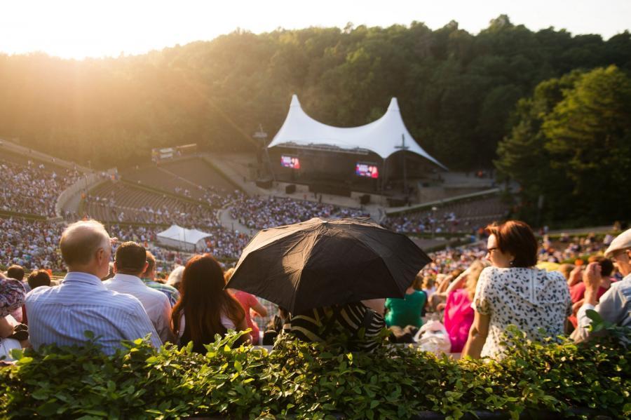 Koncert Al Bano i Rominy Power w Berlinie