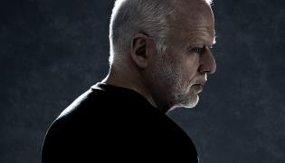 David Gilmour na nowej płycie ze słynnym polskim kompozytorem filmowym