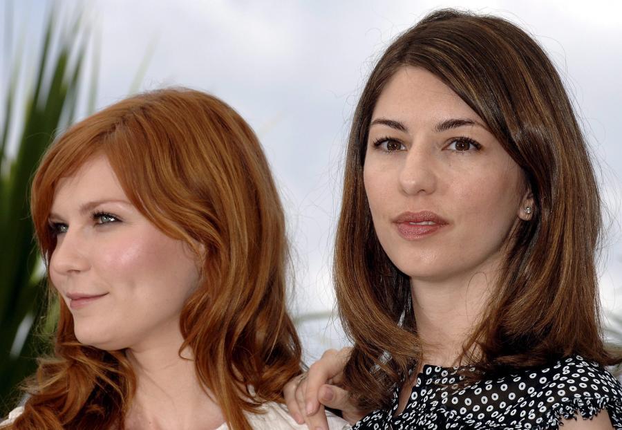Sofia Coppola po raz trzeci z Kirsten Dunst?