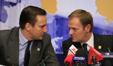 Rząd zastanawia się, jak obłaskawić Rosję w sprawie tarczy
