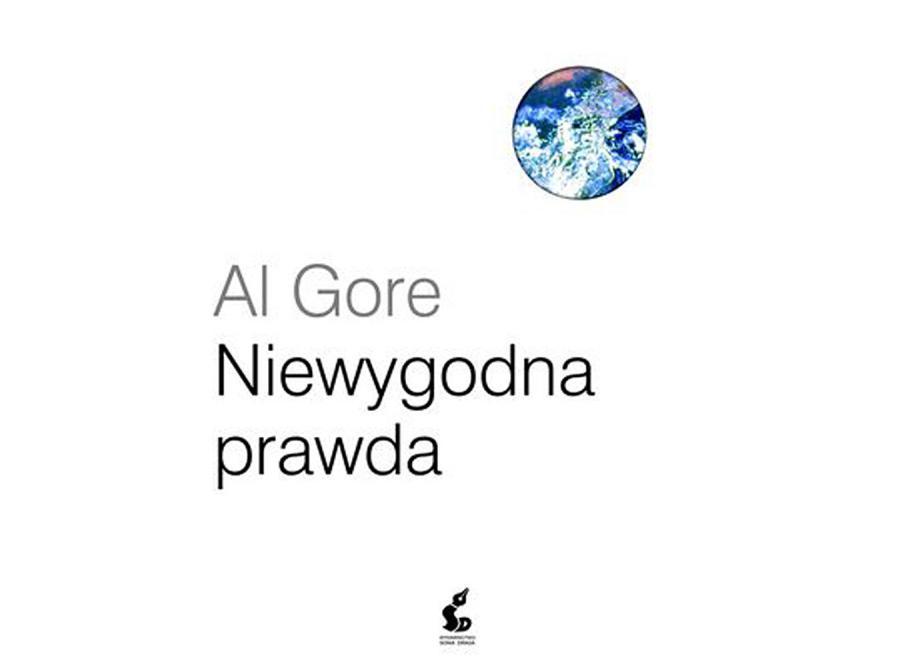 Książka Ala Gore\'a prowokuje do dyskusji na temat ekologii