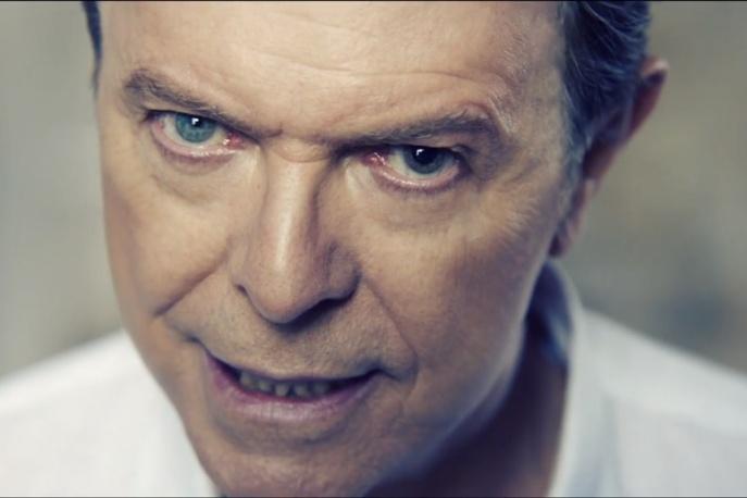 Polska inspiruje: David Bowie