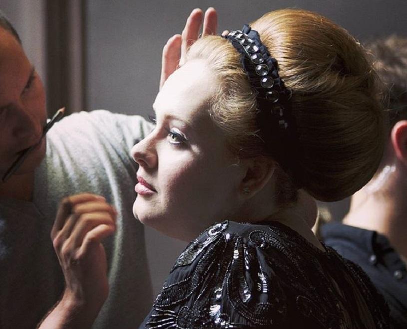 Płyta Adele już w listopadzie