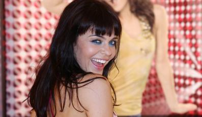 Edyta Herbuś wystąpiła w gorącym erotycznym show