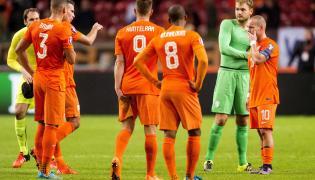 Holenderska drużyna