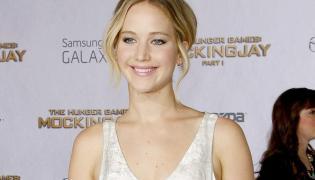 Jennifer Lawrence będzie reżyserować
