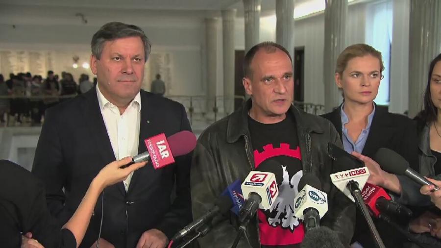 """""""Tak dla demokracji, nie dla manipulacji"""". Piechociński, Kukiz i Nowacka przeciwko debacie Kopacz-Szydło"""