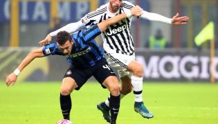 Ivan Perisic i Claudio Marchisio