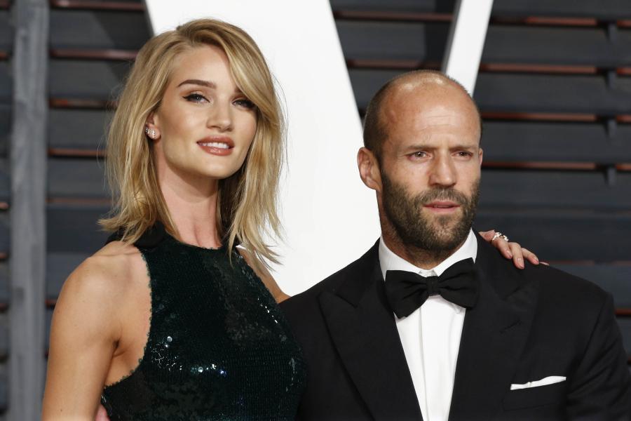 Jason Statham ujawnił nam tajemnicę swojego odchudzania