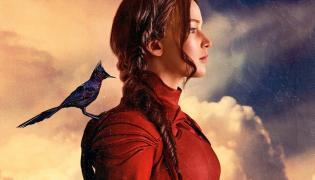 Katniss Everdeen gotowa na ostateczną rozgrywkę