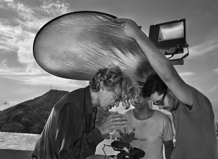 """""""Sól ziemi"""" (reżyseria: Wim Wenders)"""