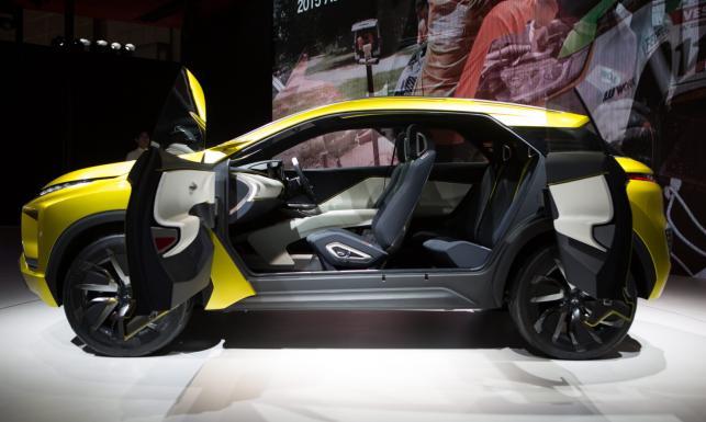 SUV za grosze? Japończycy ujawnili nowy model, a to dopiero początek. Pierwsze ZDJĘCIA