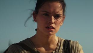"""Nowe sceny z filmu """"Gwiezdne wojny: Przebudzenie mocy"""""""