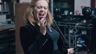 """Krążek Adele nowym albumem wszech czasów """"Billboardu"""""""