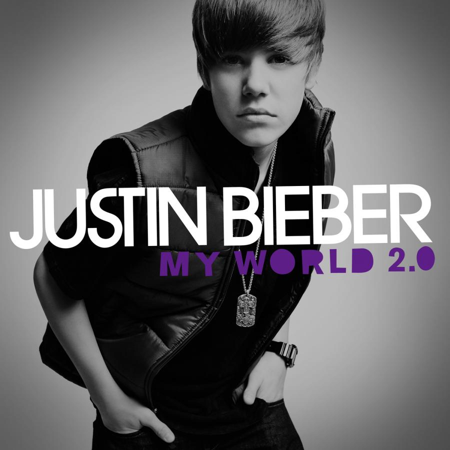 "10. ""MY WORLD 2.0"" Justin Bieber – 3.333.000 egz."
