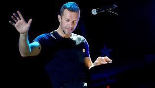 Coldplay nie musi już nic nikomu udowadniać
