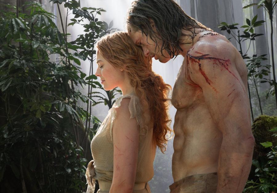 "5. ""Tarzan: Legenda"""